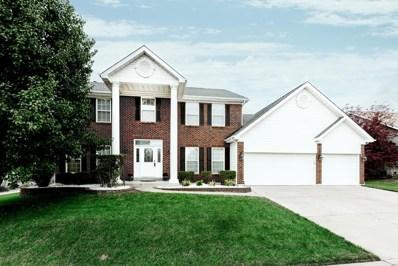 2087 Roselake Circle, St Peters, MO 63376 - MLS#: 18058937