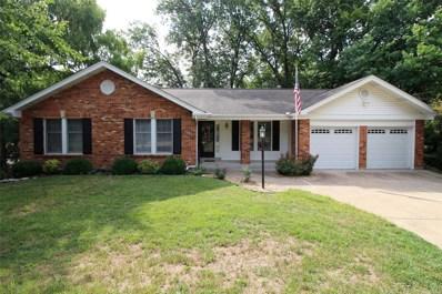 5426 Somerworth Lane, St Louis, MO 63119 - MLS#: 18058957