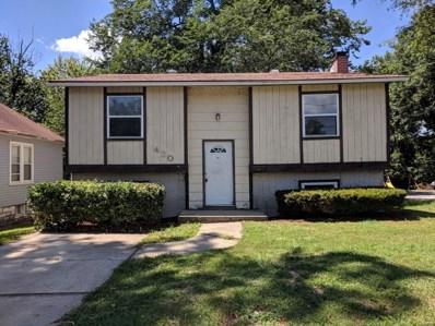 430 Jefferson Avenue, Alton, IL 62002 - MLS#: 18058967