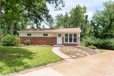 629 Sessions Avenue, St Louis, MO 63126 - MLS#: 18058985