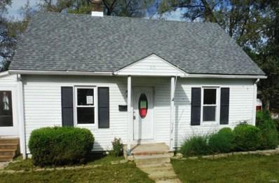 315 Audrey Avenue, Collinsville, IL 62234 - #: 18059019