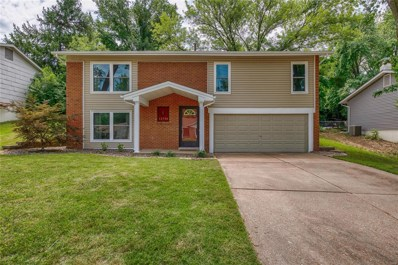 12730 Glenette Drive, Maryland Heights, MO 63043 - MLS#: 18059038