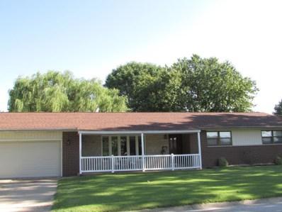 190 Red Bud Drive, Wood River, IL 62095 - MLS#: 18059049