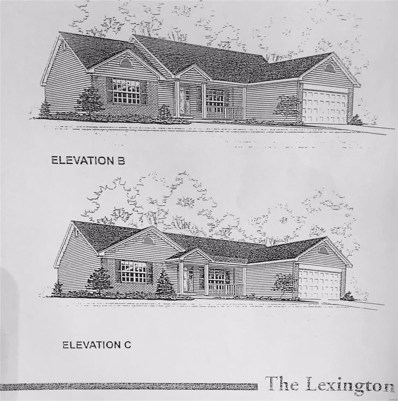 1028 Timber Bluff, Wentzville, MO 63385 - MLS#: 18059060
