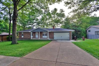 7345 Terri Robyn Drive, St Louis, MO 63129 - MLS#: 18059065