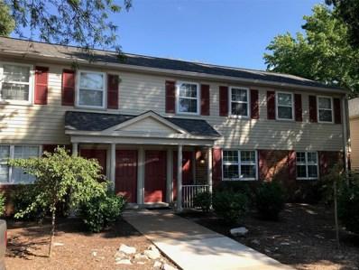1624 Redbird, St Louis, MO 63144 - MLS#: 18059085