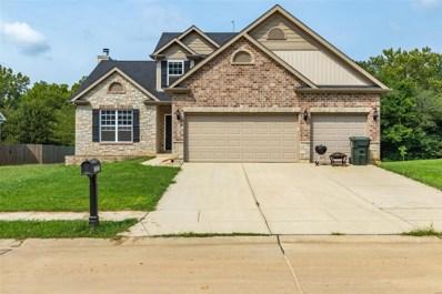 1537 Saint Charles, Hillsboro, MO 63050 - MLS#: 18059112