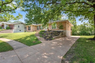 9572 General Lee Drive, St Louis, MO 63126 - MLS#: 18059142