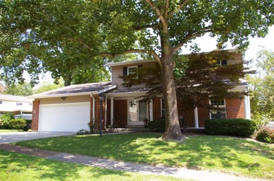8822 Forest Heights, St Louis, MO 63123 - MLS#: 18059151