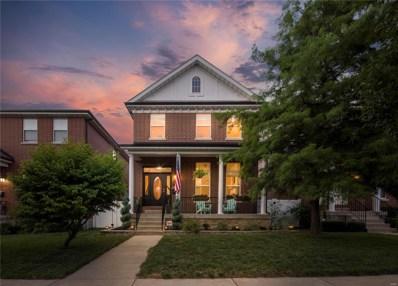 4011 McRee Avenue, St Louis, MO 63110 - MLS#: 18059197