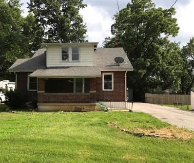 10478 Eaglewood Avenue, St Louis, MO 63114 - MLS#: 18059221