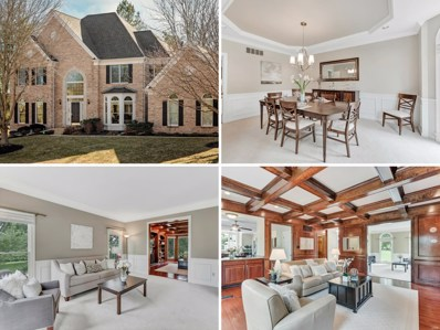17700 Blackwood Court, Chesterfield, MO 63005 - MLS#: 18059241