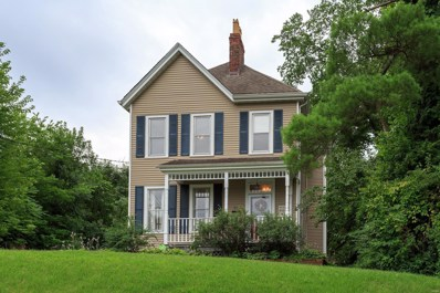 210 Hereford Avenue, St Louis, MO 63135 - MLS#: 18059248