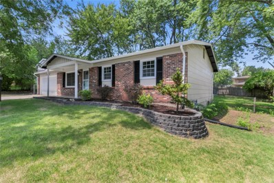 105 Briarcliff Drive, St Charles, MO 63301 - MLS#: 18059260