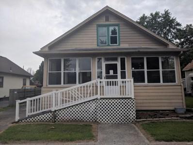 166 E Penning Avenue, Wood River, IL 62095 - #: 18059344