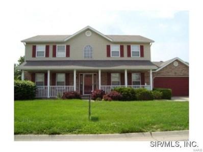1515 Progress Lane, Belleville, IL 62221 - #: 18059355