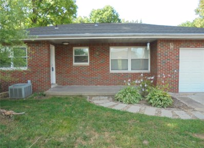 401 Greenwood Place, Collinsville, IL 62234 - #: 18059378