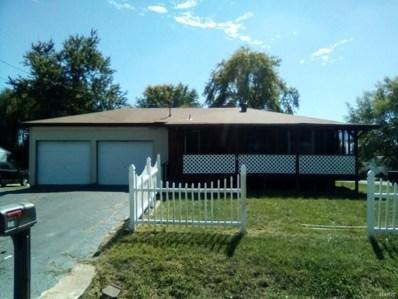 1504 Herbert Street, South Roxana, IL 62087 - MLS#: 18059395