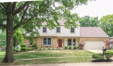 15658 Cedarmill Drive, Chesterfield, MO 63017 - MLS#: 18059411