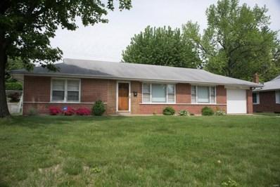9955 Northampton Drive, St Louis, MO 63137 - MLS#: 18059413