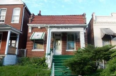 5234 Cote Brilliante Avenue, St Louis, MO 63113 - MLS#: 18059414