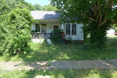 708 Hoffman Street, Leadwood, MO 63653 - MLS#: 18059434