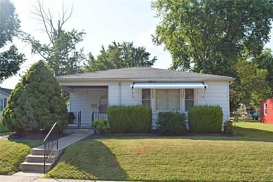 1304 N Charles Street, Belleville, IL 62221 - #: 18059444