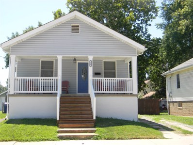 130 W Arlee, Unincorporated, MO 63125 - MLS#: 18059476