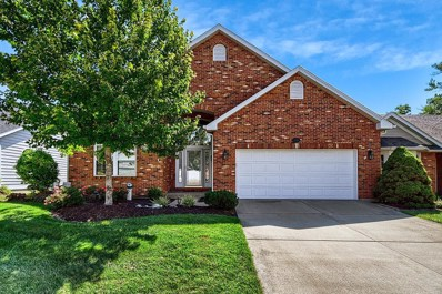 7416 Timberpoint Court, Fairview Heights, IL 62208 - #: 18059551