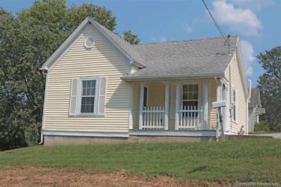 502 White Oak, Jackson, MO 63755 - MLS#: 18059558