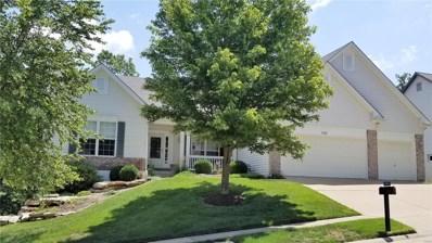 938 Stone Spring Drive, Eureka, MO 63025 - MLS#: 18059568