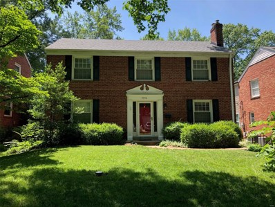9348 White Avenue, St Louis, MO 63144 - MLS#: 18059569
