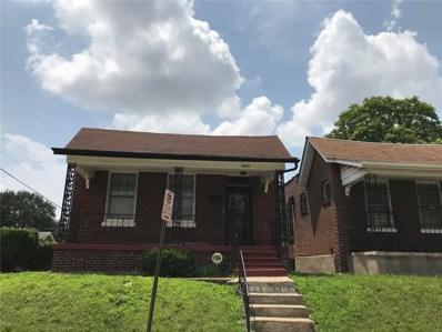 4640 Palm, St Louis, MO 63115 - MLS#: 18059579