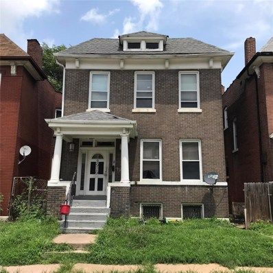 3929 Lexington Avenue, St Louis, MO 63107 - MLS#: 18059600