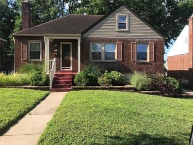 9212 Meadowbrook, St Louis, MO 63114 - MLS#: 18059614