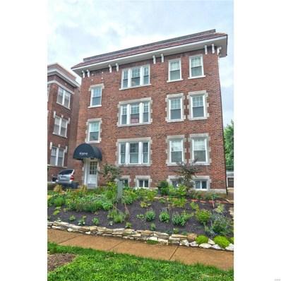 6304 Northwood Avenue UNIT 2, St Louis, MO 63105 - #: 18059626