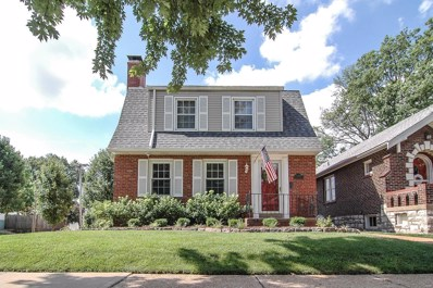 6200 Oleatha Avenue, St Louis, MO 63139 - MLS#: 18059636