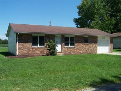 644 Tamarach Drive, Edwardsville, IL 62025 - #: 18059669
