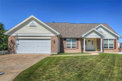 29 Palace Green Court, O\'Fallon, MO 63366 - MLS#: 18059671
