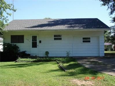 320 Burks Rd., Farmington, MO 63640 - MLS#: 18059678