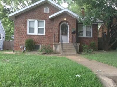 1415 N Church Street, Belleville, IL 62221 - MLS#: 18059690