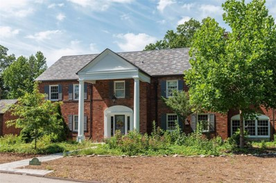 115 Lake Forest Dr., Richmond Heights, MO 63117 - MLS#: 18059694