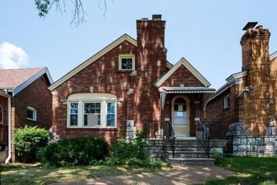5433 Eichelberger Street, St Louis, MO 63109 - MLS#: 18059783