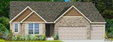 334 Cerny Avenue, Eureka, MO 63052 - MLS#: 18059792
