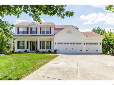 37 Heatherwood Court, O\'Fallon, MO 63368 - MLS#: 18059816