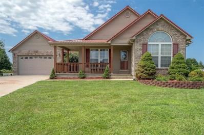 812 Isabella, Farmington, MO 63640 - MLS#: 18059825