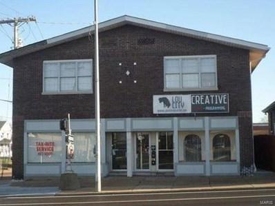 8200 Gravois Road, St Louis, MO 63123 - MLS#: 18059838