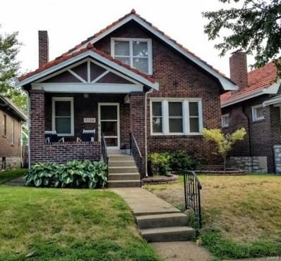 5722 Finkman Street, St Louis, MO 63109 - MLS#: 18059909