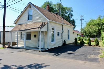 221 W Randolph, St Charles, MO 63301 - MLS#: 18059921