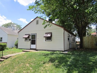 1435 Sproule Avenue, St Louis, MO 63139 - MLS#: 18059925